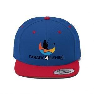 F4F hat design