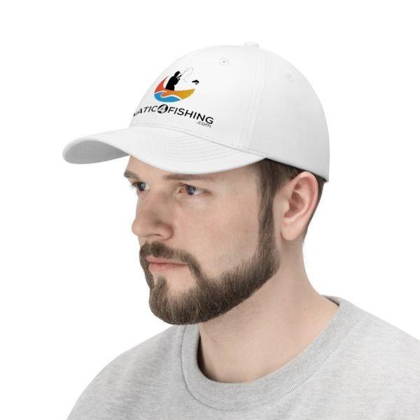F4F Unisex Twill Hat