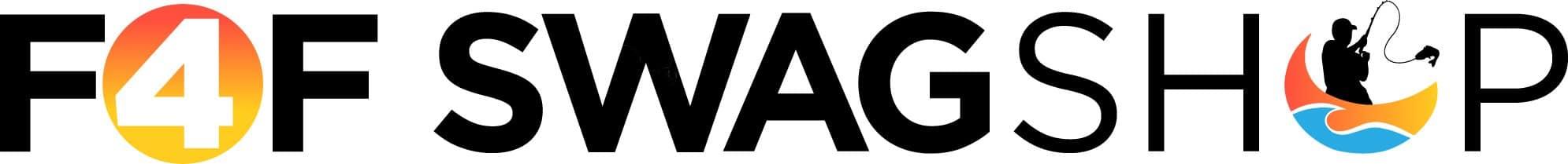 Fanatic 4 Fishing Swag Shop logo