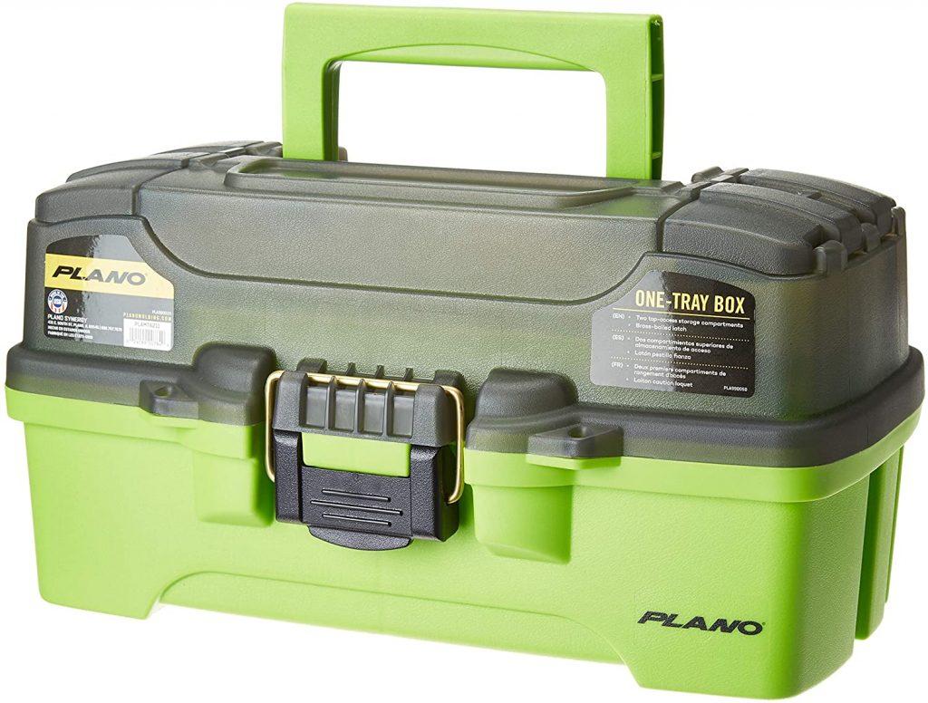 image product of Plano Molding Fishing Tackle Box