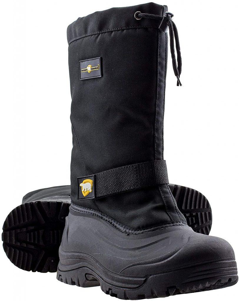 ArticShield Men's Insulated Tall Winter Boots
