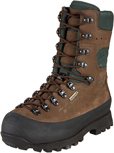 Kenetrek Men's Mountain Extreme 400 Insulated Boots
