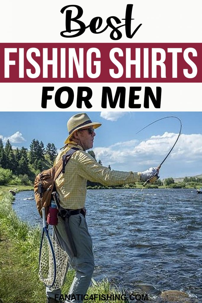 Best Fishing Shirts for Men