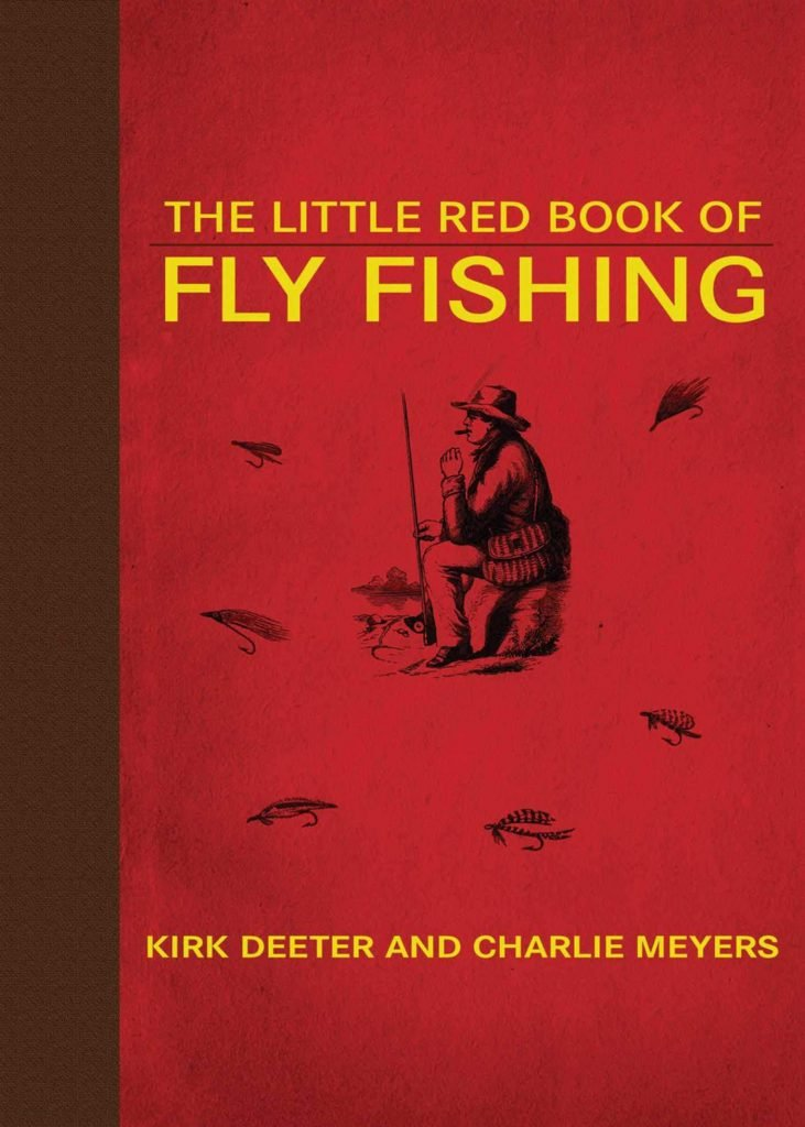 The Little Red Book of Flyfishing