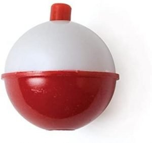 Eagle Claw Snap-On Round Floats