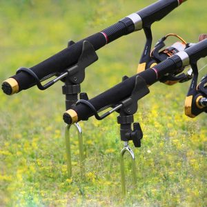 Coolnice Rod Holder for Bank Fishing