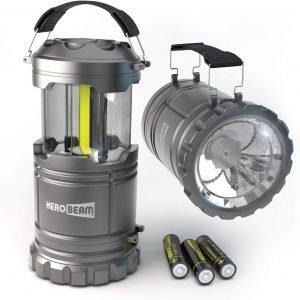 HeroBeam 2 x LED Lantern