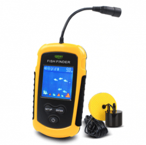 Ice Fishing Essential Portable Fish Finder