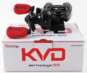 Quantum KVD Smoke S3