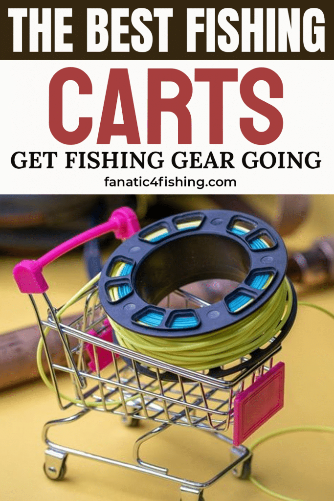 The Best Fishing Carts