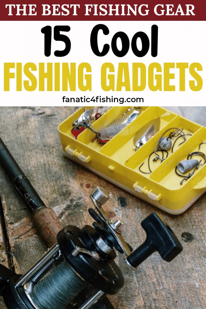The Best Fishing Gear