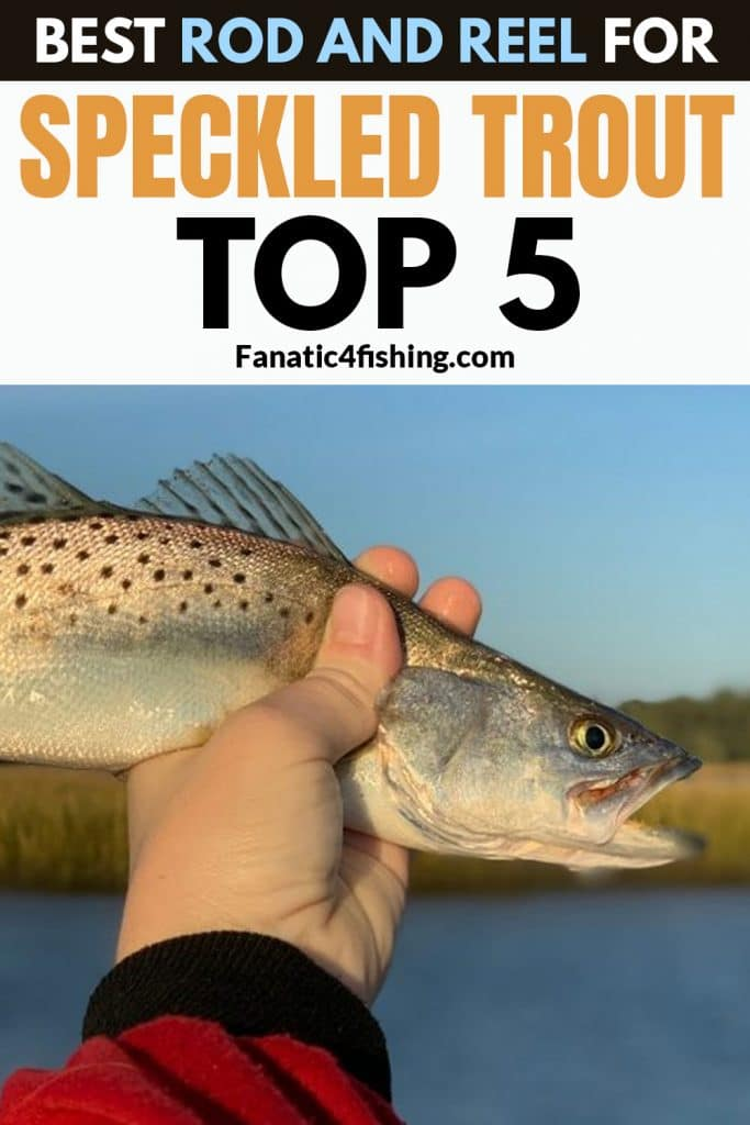 Best Rod And Reel For Speckled Trout