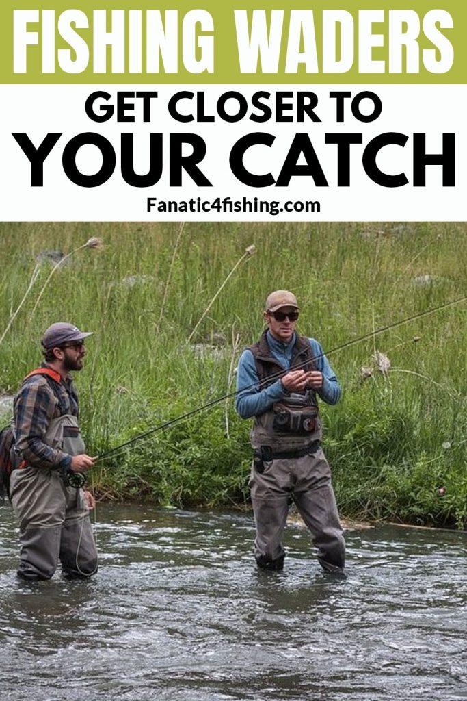 Fishing Waders-Waders