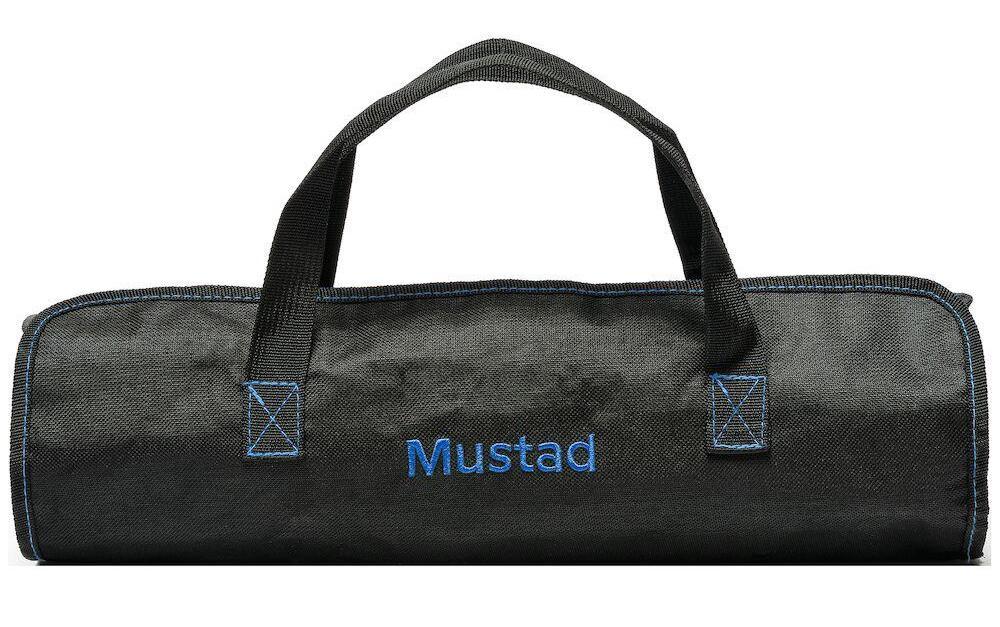 Mustad Fillet Knife Set Bag